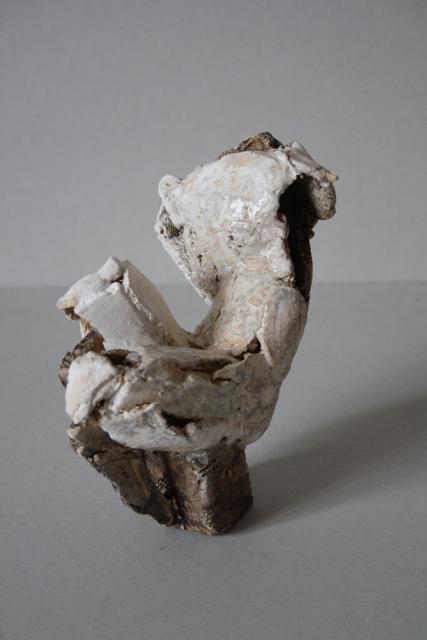studie II christin mueller keramik