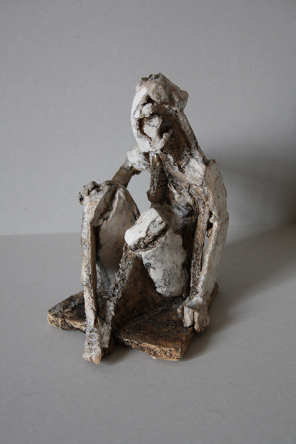 studie III christin mueller keramik