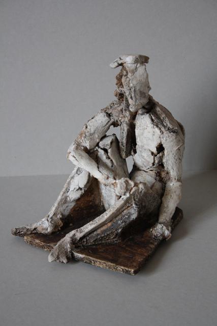 studie IV christin mueller keramik
