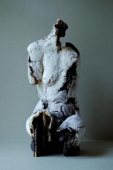 ein leeres und ein letztes christin mueller keramik