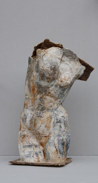 geneigt christin mueller keramik