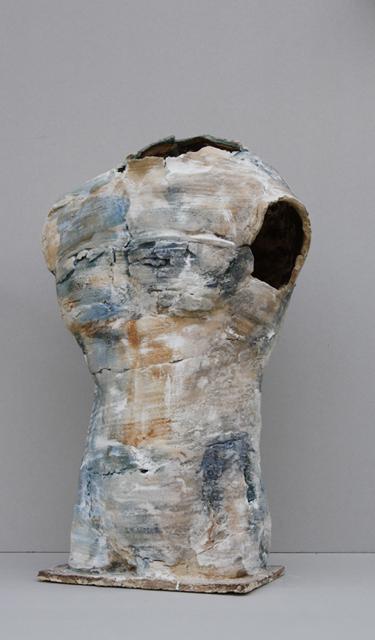 torso christin mueller keramik