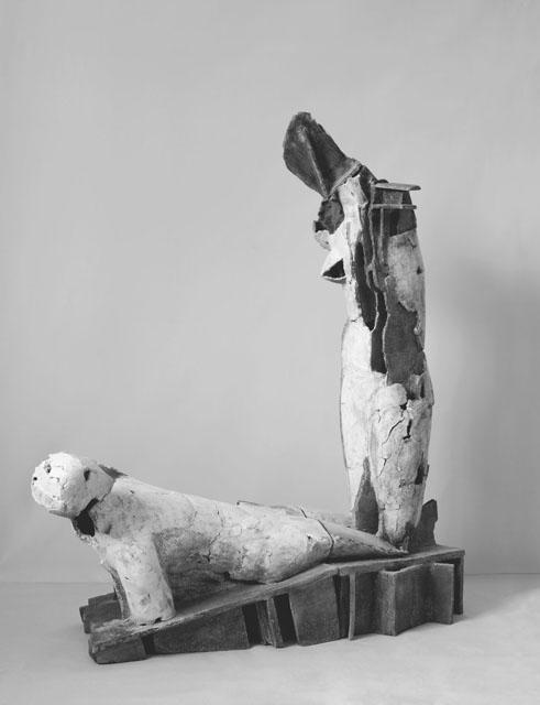 zwiegestalt christin mueller keramik