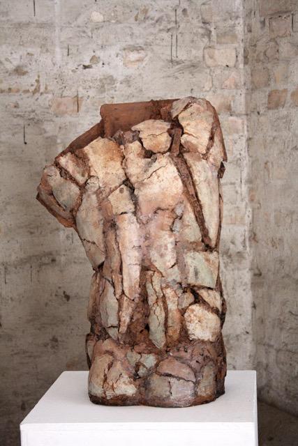 gesaeter mann I christin mueller keramik