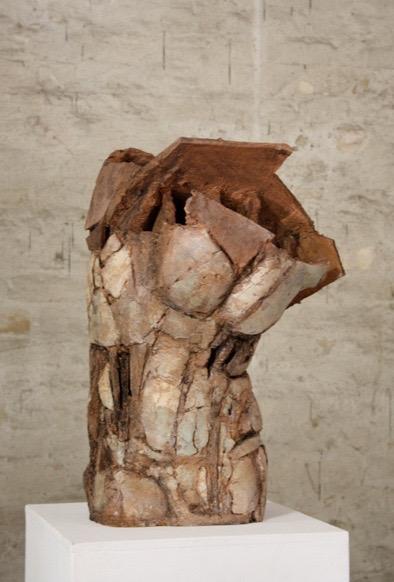 gesaeter mann christin mueller keramik