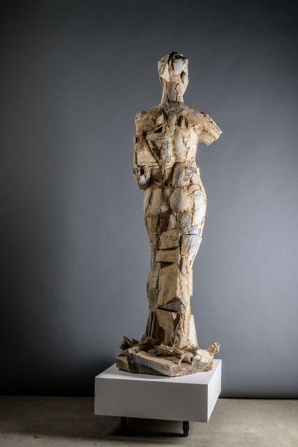 kassandra I christin mueller keramik